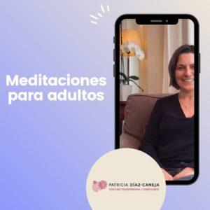 Meditaciones para adultos