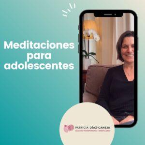 Meditaciones para adolescentes